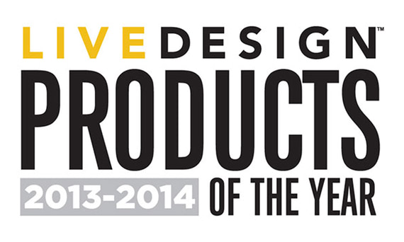 MADRIX – Live Design Product Of The Year