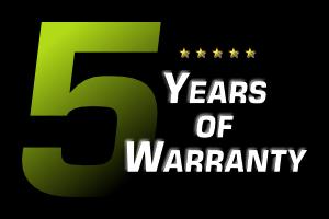 MADRIX - Limited Warranty