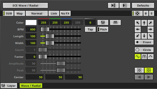 MADRIX   Lighting Control - MADRIX Software