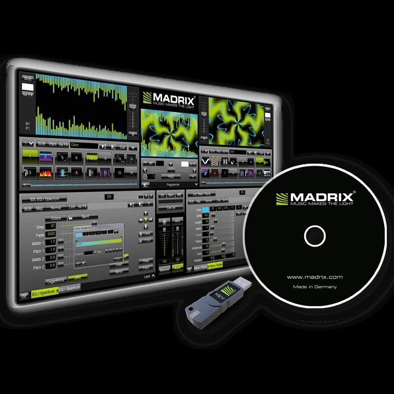 MADRIX | Lighting Control - Download